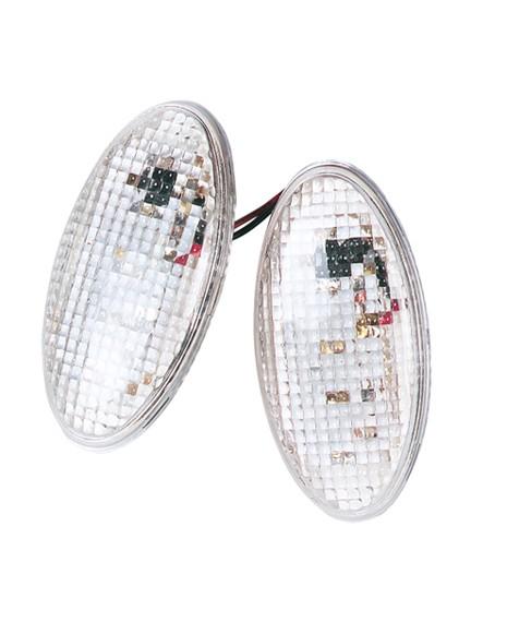 Mini richtingaanwijzer LED Booster Cat Eye