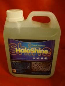 HaloShine Totalcleanser 2 liter