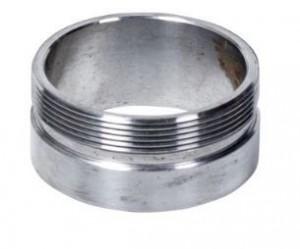 Benzinedop flens 63.5mm (2.5