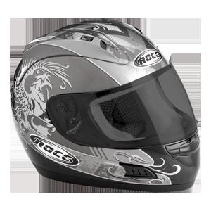 Rocc Gryphon integraal helm