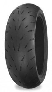 Dragraceband 190/50-17 Shinko Hookup Pro R003AX