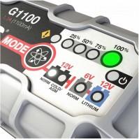 Genius G1100 accu / druppellader
