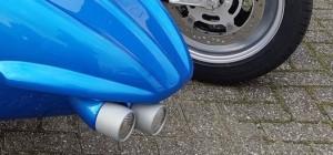 Voorlamp S1 EML Roadster