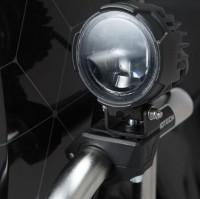 SW Motech Verlichtingssteun voor valbeugel