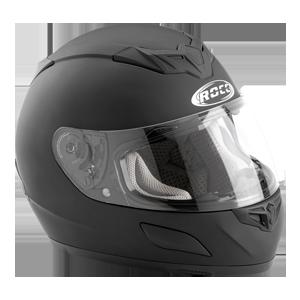Rocc 460 integraal helm