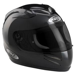 Rocc 500 integraal helm Uni