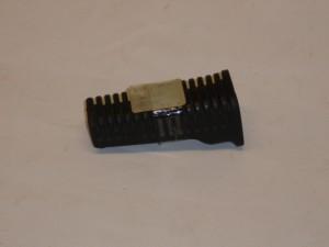Suzuki voetsteun rubber