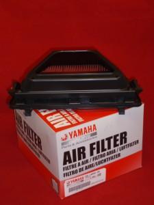 Yamaha YZF-R6 luchtfilter