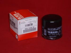 Yamaha oliefilter