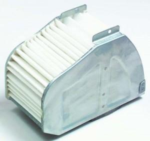 Honda CBX550F luchtfilter