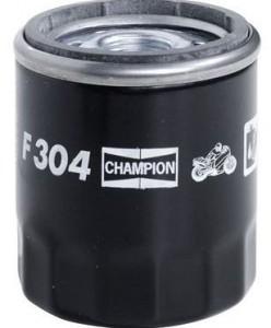 CHAM F304  olie filter