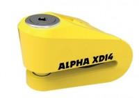 OXFORD Alpha XD14 Schijfremslot ART4