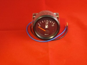 EML Benzine meter