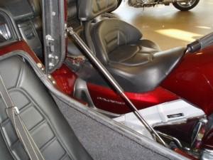 EML gasdemper instap GT2001