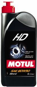 MOTUL HD SAE 80W90 1 Liter