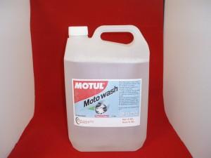 MOTUL MOTOWASH 5L
