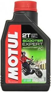Motul Scooter epert 2T 1L