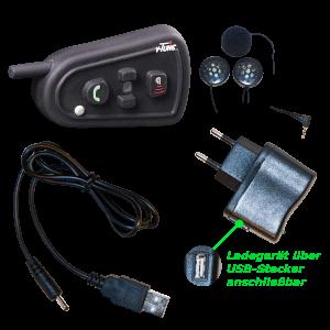 Buse Bluetooth communicatie set 650