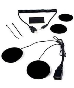 Headset HS-210 zonder microfoon tbv zumo