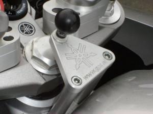 Migsel navigatie motorsteun FJR1300