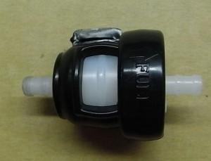 Benzinefilter sym