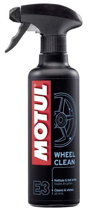 Motul Wheel clean