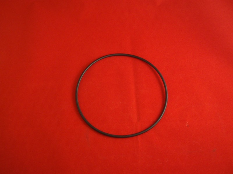 EML O-ring tbv deksel 14'' zijspanwiel