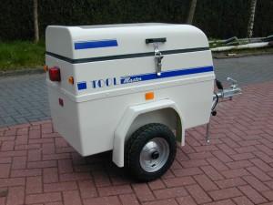 Tourmaster 300L
