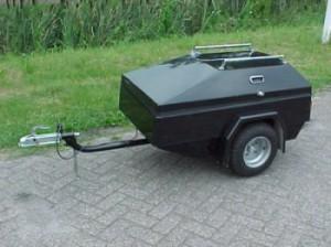 Tourmaster 350L
