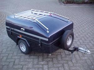 Tourmaster 600XL