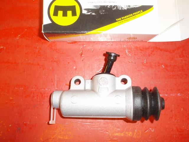 EML Achterrempomp 16 mm