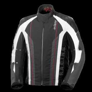 Buse Imola Racing jas zwart/wit