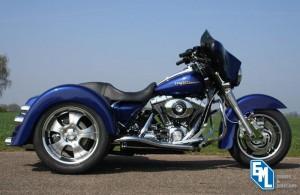 EML Naloop set EML / Harley-Davidson