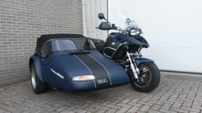 EML GT2001 Special