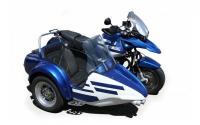 EML S1 Roadster